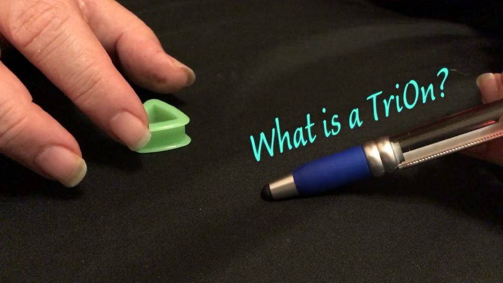 What is a Trion?